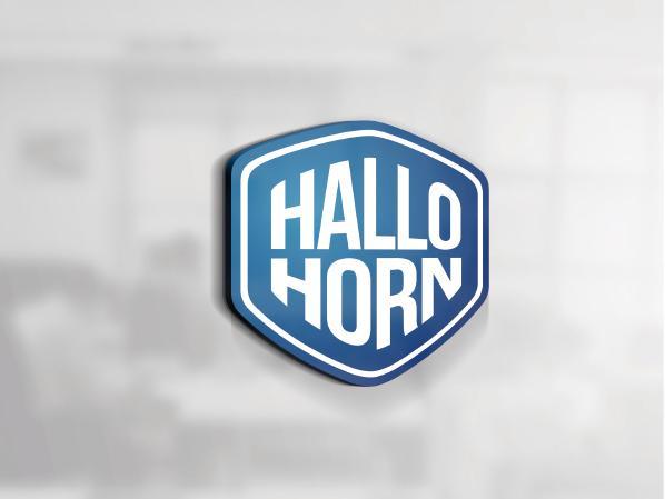 HALLO-HORN