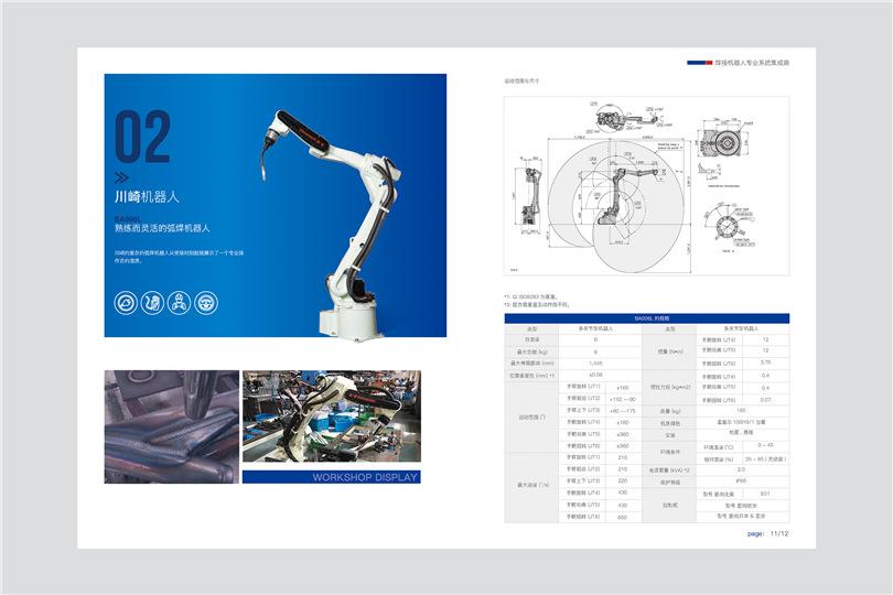 产品画册设计4