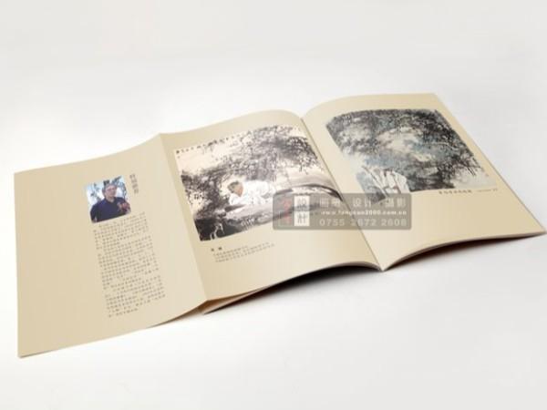 宣传画册设计元素