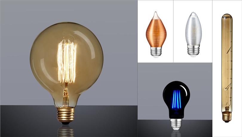 LED灯拍摄